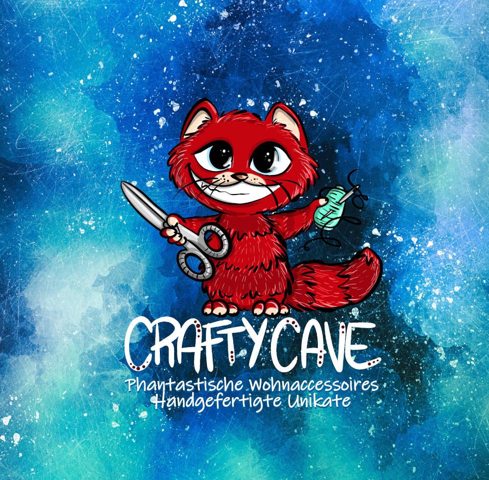 CraftyCatLogo